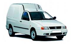 Caddy II `96-04