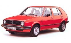 Golf II `83-91