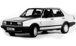 Jetta II `86-91