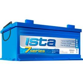 ISTA (7 Series) 225Ah L+ 1500A