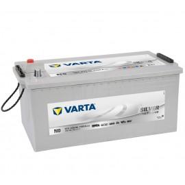 Varta Promotive Silver 6CT-180Ah L+ 1000A