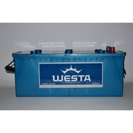 WESTA Premium 6СТ-200Ah L+ 1450A