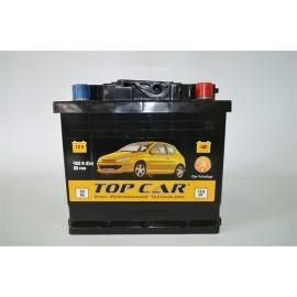 TOP CAR 6СТ-50Ah L+ 400A