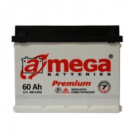 A-MEGA 6СТ-60Ah L+ 600A
