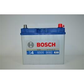 Bosсh S4 45Ah JR+ 330A