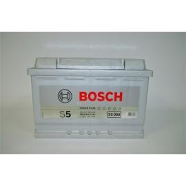 Bosсh S5 63Ah R+ 610A