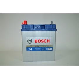 Bosсh S4 40Ah JL+ 330A