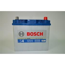 Bosсh S4 60Ah JL+ 540A