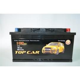 TOP CAR 6СТ-100Ah L+ 850A