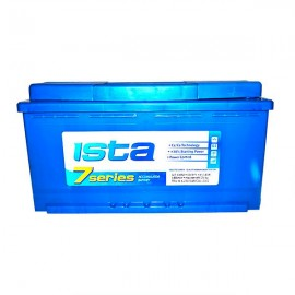 ISTA A2 (7 SERIES) 95Ah L+ 800A