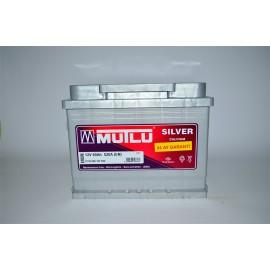 Mutlu (Turkey) Mega Calcium 72Ah R+ 720A