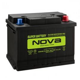 Nova 56030 60Ah R+ 520A