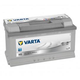 Varta Silver Dynamic 6СТ-100Ah R+ 830A