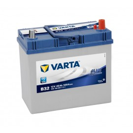 Varta Blue Dynamic 6СТ-45Ah JR+ 330A