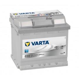 Varta Silver Dynamic 6СТ-54Ah R+ 530A
