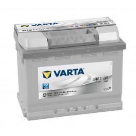Varta Silver Dynamic 6СТ-63Ah R+ 610A