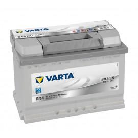 Varta Silver Dynamic 6СТ-77Ah R+ 780A