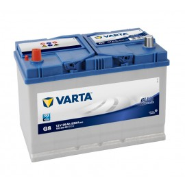 Varta Blue Dynamic 6СТ-95Ah JL+ 830A