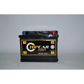 TOP CAR Expert 6СТ-60Ah L+ 450A