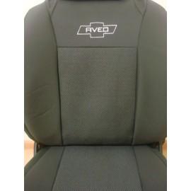 Чехлы на сиденья АВ-Текс - Chevrolet Aveo SDN-H8 `04-06