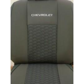 Чехлы на сиденья АВ-Текс - Chevrolet Cruze SDN-HB `09-