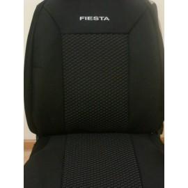 Чехлы на сиденья АВ-Текс - Ford Fiesta `02-09