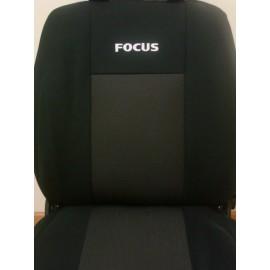Чехлы на сиденья АВ-Текс - Ford Focus-II `04-08