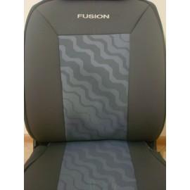 Чехлы на сиденья АВ-Текс - Ford Fusion `02-
