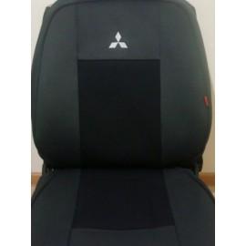 Чехлы на сиденья АВ-Текс - Mitsubishi Lancer-9 `04-09