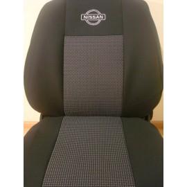 Чехлы на сиденья АВ-Текс - Nissan Almera-Classic `06-