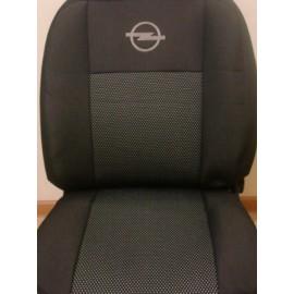 Чехлы на сиденья АВ-Текс - Opel Astra-G