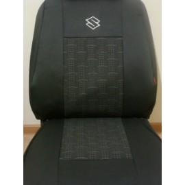 Чехлы на сиденья АВ-Текс - Suzuki Grand Vitara `06-