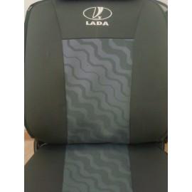 Чехлы на сиденья АВ-Текс - LADA (ВАЗ) 2113-15