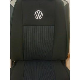 Чехлы на сиденья АВ-Текс - Volkswagen Caddy `04-10-