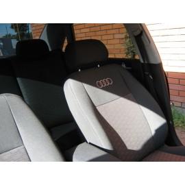 Чехлы на сиденья Elegant - Audi А-4 (B5) с 1994-2000 г