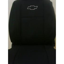 Чехлы на сиденья Elegant - Chevrolet Aveo htb-sed (T200) с 2003-08 г
