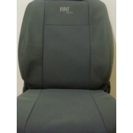 Чехлы на сиденья Elegant - Fiat Doblo Panorama (1+1) с 2000-09 г