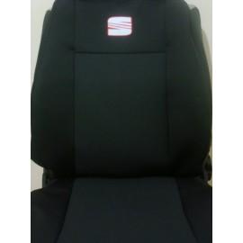 Чехлы на сиденья Elegant - Seat Cordoba с 2002-09 г