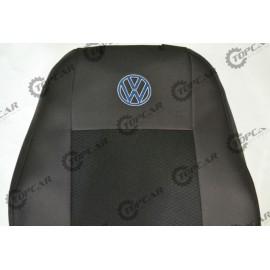 Чехлы на сиденья Elegant - Volkswagen Golf 6 Variant с 2009 г