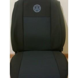 Чехлы на сиденья Elegant - Volkswagen Amarok с 2010 г