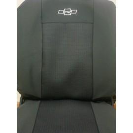Чехлы на сиденья Союз Авто - Chevrolet Epica `07-