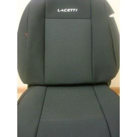 Чехлы на сиденья Союз Авто - Chevrolet Lacetti `03- SDN-HB