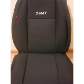 Чехлы на сиденья Союз Авто - Ford C-Max `07-09