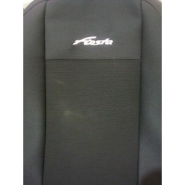 Чехлы на сиденья Союз Авто - Ford Fiesta `02-09