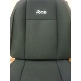 Чехлы на сиденья Союз Авто - Ford Focus-II `04-08