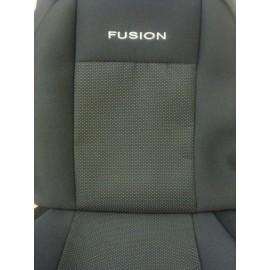 Чехлы на сиденья Союз Авто - Ford Fusion `02-
