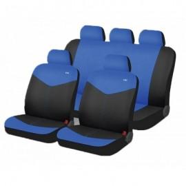 Авточехлы Hadar Rosen -- Rondo синий/черный
