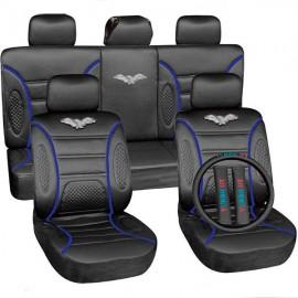Авточехлы Milex - GT 7282/1 (комплект) черный