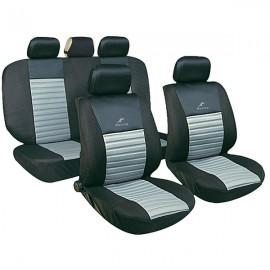Авточехлы Milex - Tango AG-24016/4 (комплект) серый