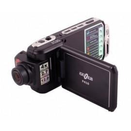 Видеорегистратор Gazer F410 - Full HD + 4GB карта памяти